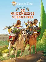 De muizenissige musketiers (12) (set van 2) - Geronimo Stilton