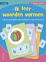 Ik leer woorden vormen (6-7 j.) - ZNU (ISBN 9789044745177)