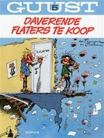 Daverende flaters te koop - Guust R2 - André Franquin (ISBN 9789031410705)