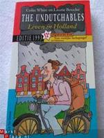 The undutchables - Colin White, Laurie Boucke, Justus van Oel (ISBN 9789038884219)