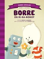 Borre en Ri-ra-robot - Jeroen Aalbers (ISBN 9789089223166)