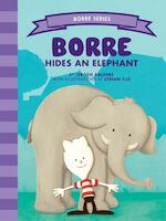 Borre hides an elephant - Jeroen Aalbers (ISBN 9789089223210)