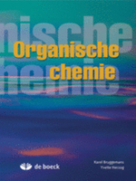 Organische chemie - Karel Bruggemans, Yvette Herzog (ISBN 9789045514345)