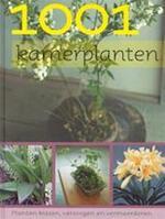 1001 kamerplanten - Odile Koenig, Paul Collen, Anne-marie Kalkman, Eveline Deul (ISBN 9781407523958)