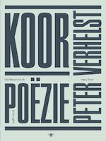 Koor - Peter Verhelst (ISBN 9789023454670)