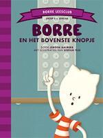 Borre en het bovenste knopje - Jeroen Aalbers (ISBN 9789089223203)