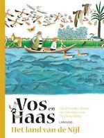 Het land van de Nijl - Sylvia Vanden Heede, Thé Tjong-Khing (ISBN 9789401441322)