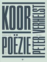 Koor - Peter Verhelst (ISBN 9789023459446)