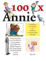 100 x Annie - Annie M.G. Schmidt (ISBN 9789045112015)