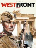 Westfront: Berlijn - Fabrice Le Henanf (ISBN 9789088105609)