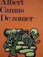De zomer - Albert Camus, T. Van Der Stap