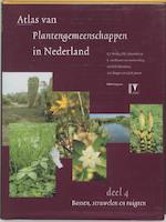 Atlas van plantengemeenschappen in Nederland deel 4