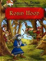 Robin Hood - Geronimo Stilton, Alexandre Dumas (ISBN 9789054614494)