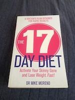 17 Day Diet: activate your skinny gene and lose weight fast