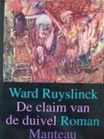 De claim van de duivel - Ward Ruyslinck (ISBN 9789022312902)