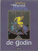De godin - Moebius (ISBN 9789030385165)