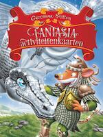Fantasia activiteitenkaarten (set van 2) - Geronimo Stilton