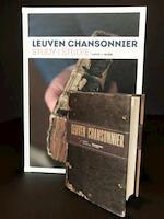Leuven Chansonnier - Facsimile & Studie/Study - .. Alamire Foundation (ISBN 9789059089068)