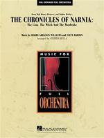 The Chronicles of Narnia - Hal Leonard Full Orchestra
