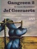Gangreen 2 - Jef Geeraerts (ISBN 9789022304037)
