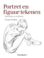 Portret en figuur tekenen - Louise Gordon (ISBN 9789043913997)
