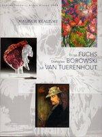 Magisch realisme - Unknown (ISBN 9789080560659)