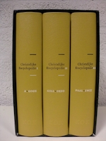 [ 3 dln ] Christelijke Encyclopedie - Dr. George Harinck, Dr. Wim Berkelaar (ISBN 9789043503501)