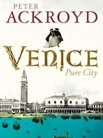 Venice - Peter Ackroyd (ISBN 9780701172855)