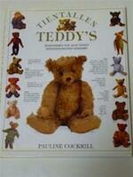 Tientallen teddy s