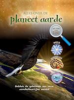Alles over planeet aarde (ISBN 9781445498690)