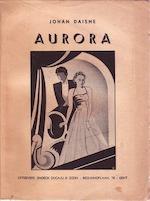 Aurora - Johan Daisne