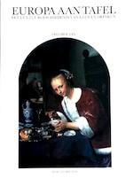 Europa aan tafel - Léo Moulin (ISBN 9789061531937)