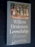 Leesclubje - Brakman (ISBN 9789021453897)