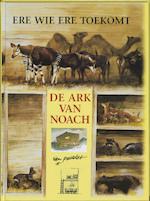 De ark van Noach - R. Poortvliet (ISBN 9789024289288)