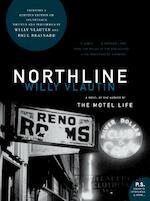 Northline - Willy Vlautin (ISBN 9780061456527)