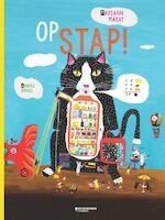 Op stap - András Dániel (ISBN 9789059089143)