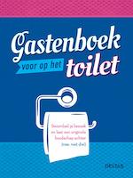 Gastenboek voor op het toilet - ZNU (ISBN 9789044750836)