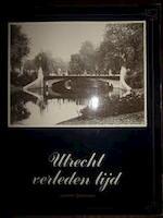 Utrecht verleden tyd - Gerritsen (ISBN 9789061202646)