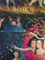 Hieronymus Bosch - Carl Linfert (ISBN 9780500080375)