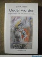 Ouder worden - Jane R. Prétat, Annelies Hazenberg (ISBN 9789060699492)