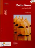 Delta nova 5 analyse deel 2 (6/8u) - Pedro Tytgat Nico Deloddere (ISBN 9789030139737)
