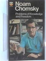 Problems of knowledge and freedom - Noam Chomsky (ISBN 9780394718156)