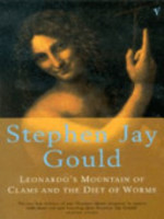 Leonardo's Mountain of Clams and the Diet of Worms - Stephen Jay Gould (ISBN 9780099289241)