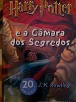 Harry Potter e a Pedra Filosofal - J. K. Rowling (ISBN 9789722325691)