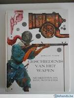 Geschiedenis van het wapen 2
