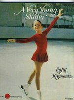 A Very Young Skater - Jill Krementz (ISBN 9780440492146)