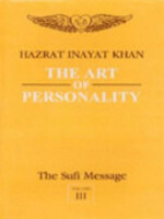 The Art of Personality - Inayat Khan (ISBN 9788120805934)