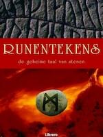 Runentekens - Francis Melville, Michelle Pickering, Else-Marie Lauret, Textcase (ISBN 9789057645419)