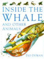 Inside the Whale and Other Animals - Steve Parker (ISBN 9780385306515)