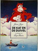 De kat en de duivel - James Joyce (ISBN 9789025713126)